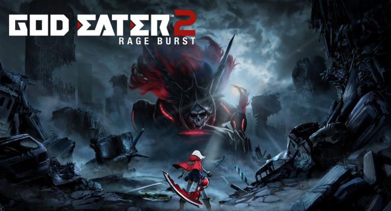 God Eater 2 Rage Burst, la faim justifie les moyens