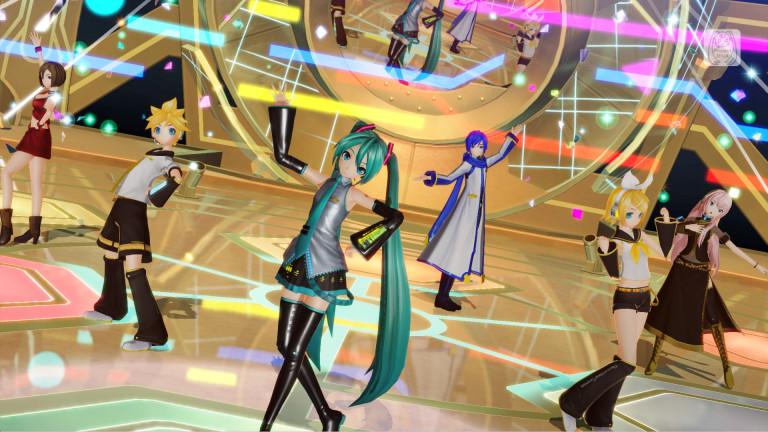 Hatsune Miku Project Diva X - Une version console de salon encourageante
