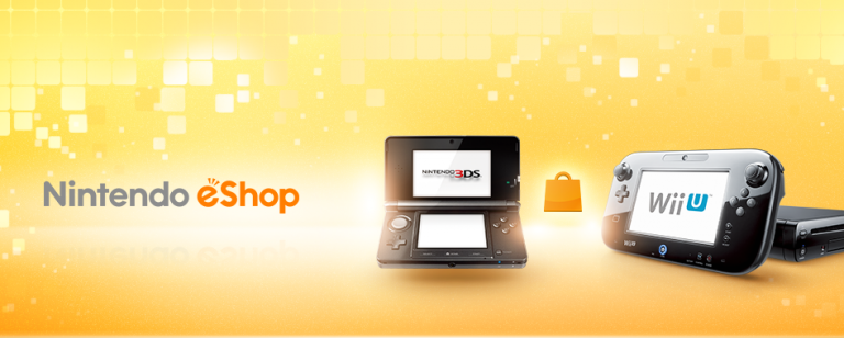 Nintendo eShop : Des promotions pour le 5ème anniversaire de l'eShop