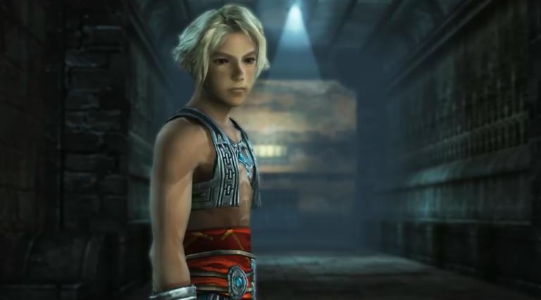 Une seconde chance pour Final Fantasy XII