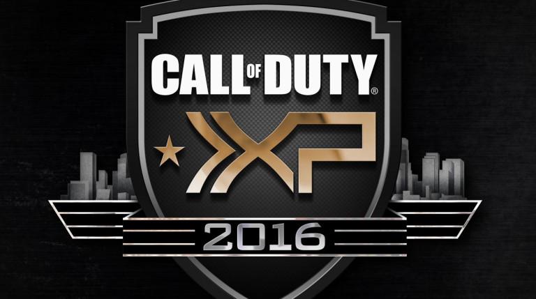 Activision présente le Call of Duty XP 2016