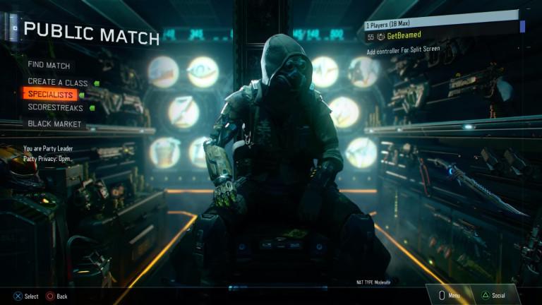 Black Ops 3 : Nouveau spécialiste et arrivée des contrats le 14 juin