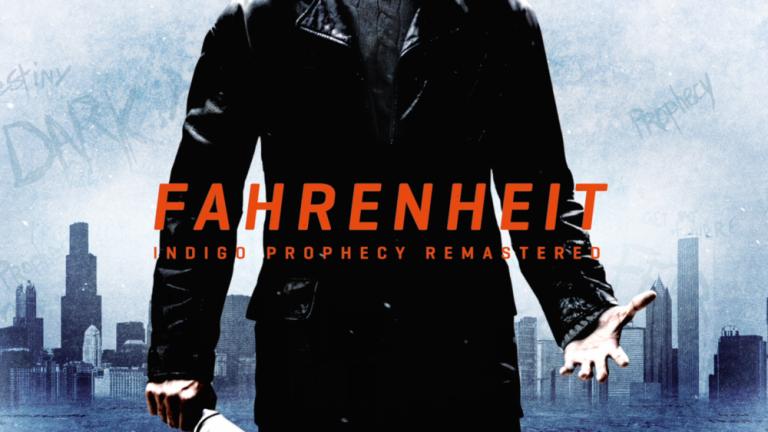 Fahrenheit Remastered débarque sur PlayStation 4 en juillet