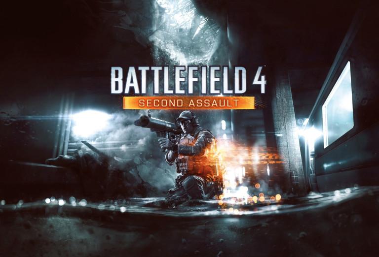 [MAJ] Battlefield 4 : le DLC Second Assault gratuit pour les membres du Gold
