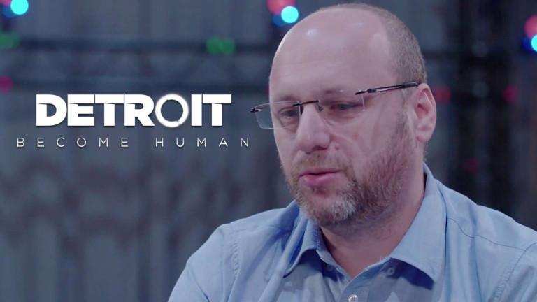Detroit : Become Human : David Cage donne des infos sur le jeu