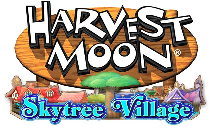 Harvest Moon : Skytree Village en France au printemps 2017