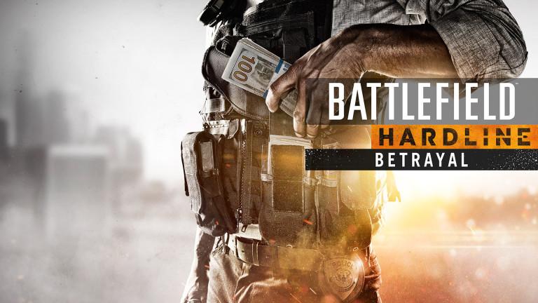 Battlefield Hardline : Le DLC Betrayal disponible gratuitement