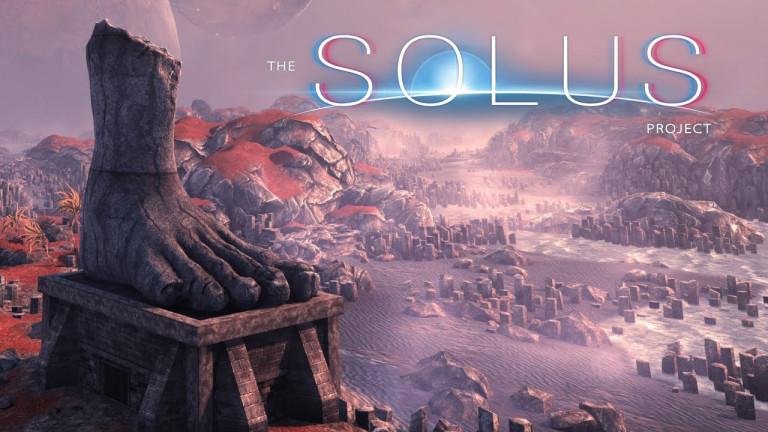 The Solus Project, en quête d'identité