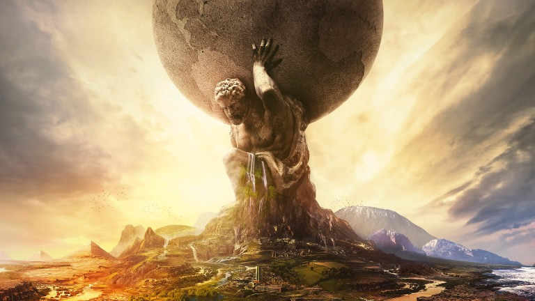 Le main theme de Civilization 6 composé par Christopher Tin