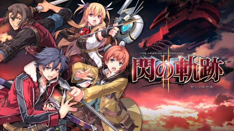 The Legend of Heroes - Trails of Cold Steel II, au cœur du conflit