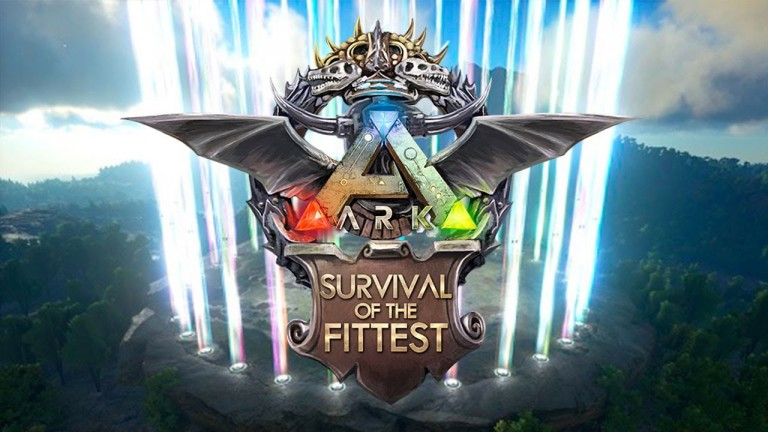"ARK : Survival of The Fittest ""mis en attente"""