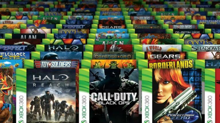 Rétrocompatibilité Xbox One : Place au Tour de France 2009 et deux autres titres