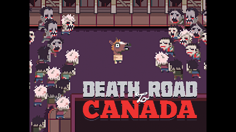 Death Road to Canada : Le survival à l'univers décalé enfin sur Steam