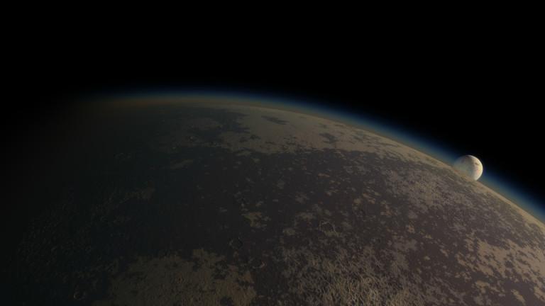 Space Engine - Un vertige nommé Univers