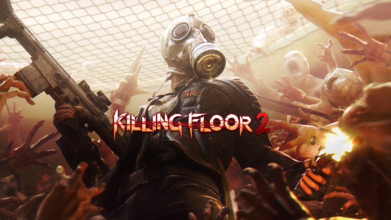 Du contenu gratuit à venir pour Killing Floor 2
