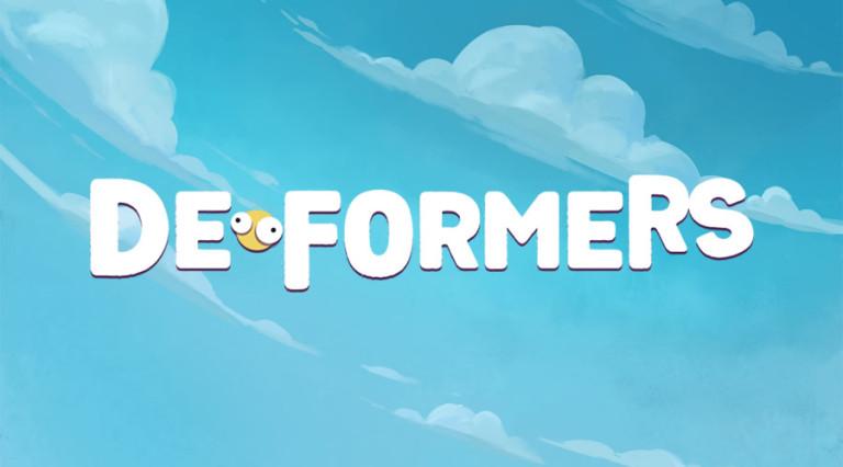 De-Formers dévoile son gameplay en vidéo(s)