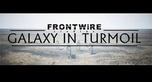 Galaxy in Turmoil annoncé sur PS4, avec un premier visuel de gameplay