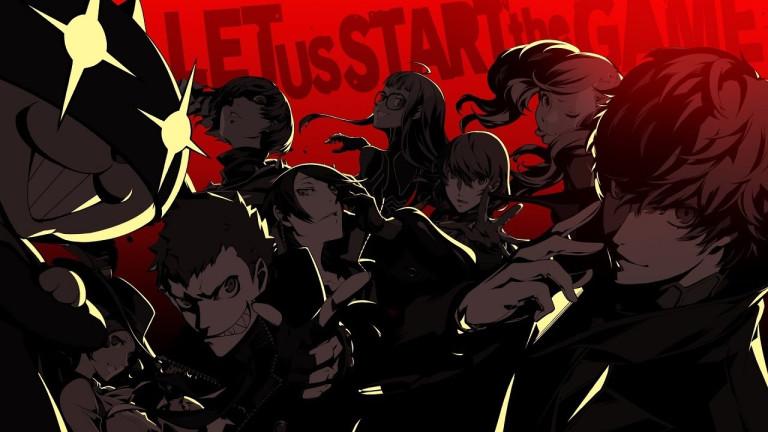 Persona 5 élu meilleur RPG de tous les temps par les lecteurs de Famitsu