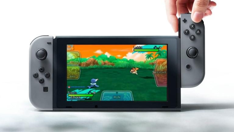 Pokémon Switch : Des indices sur la date de sortie
