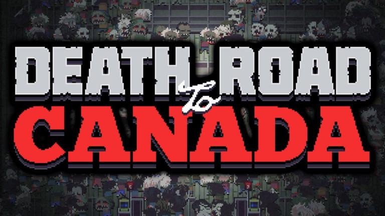 Death Road to Canada - Le roadtrip zombifique totalement barjo