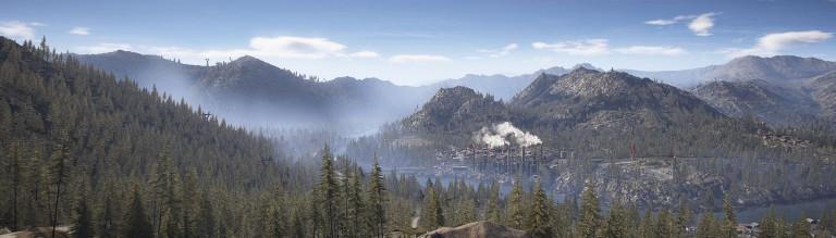 Ghost Recon Wildlands - La mise à jour 7 est disponible ! [1.0.9]