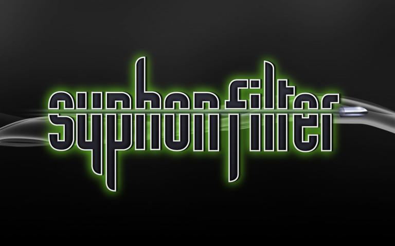 "Sony dépose la marque ""Syphon Filter"" en Europe"