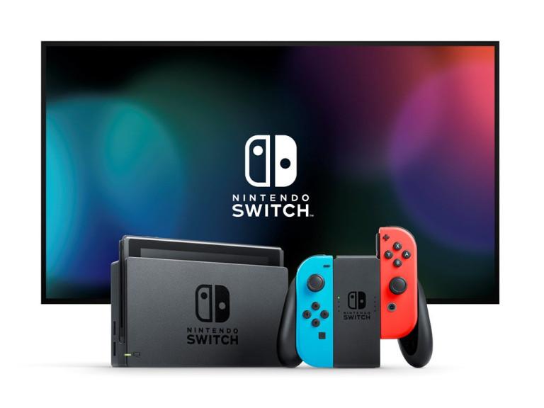 Streaming de jeux PC sur Nintendo Switch : Rainway poursuit son projet