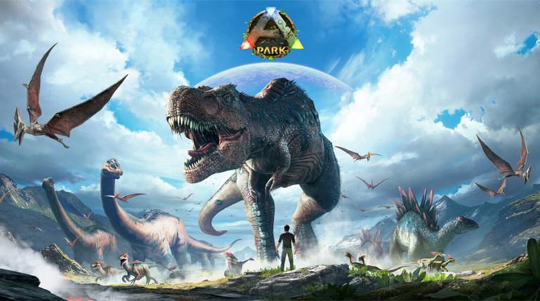 Ark Park : La date de sortie repoussée à 2018