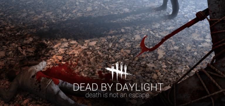 Dead by Daylight : Une chasse à l'homme intense et sanglante