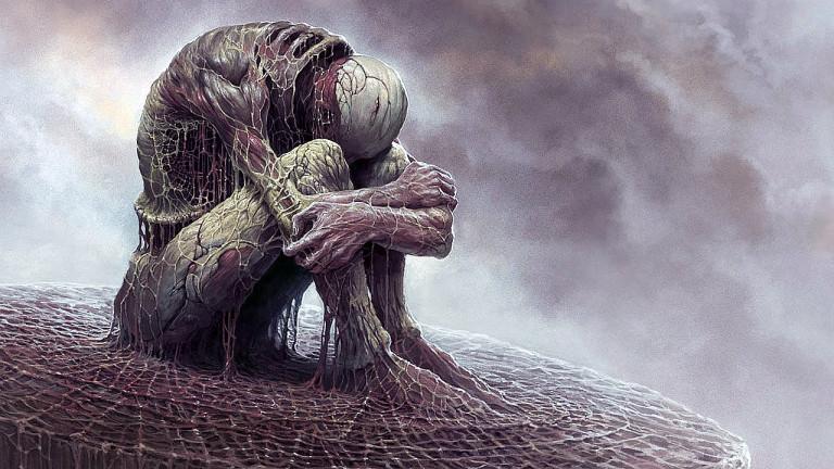Scorn : Lorsque le malsain rencontre le sublime