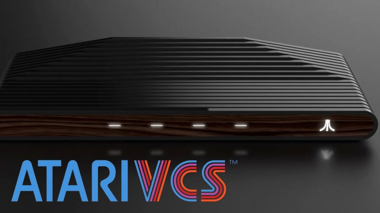 VCS : Atari dévoile les coulisses du développement