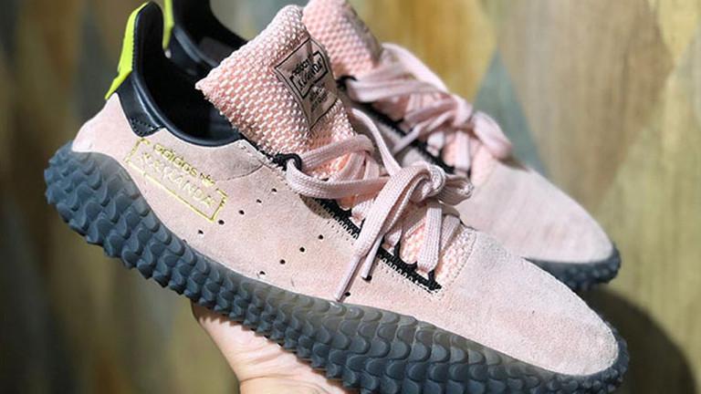 Adidas X Dragon Ball Z : les sneakers dédiées à Majin Buu se