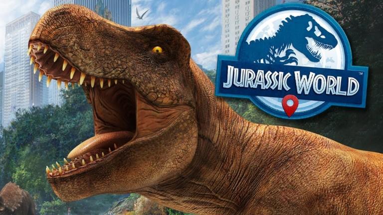 Jurassic World Alive a généré plus de 25 millions de dollars depuis son lancement
