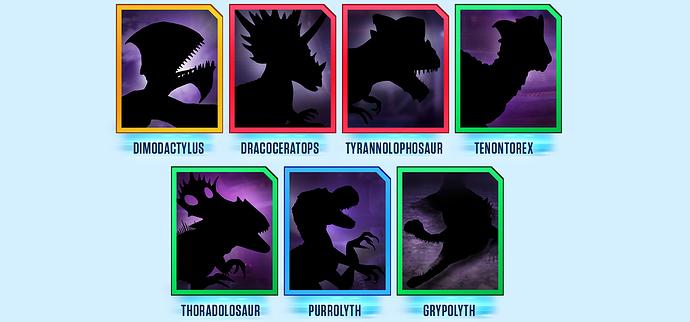 Jurassic World Alive : La MAJ 1.5 débarque (alliances, nouveaux reptiles, nouvelles compétences…)