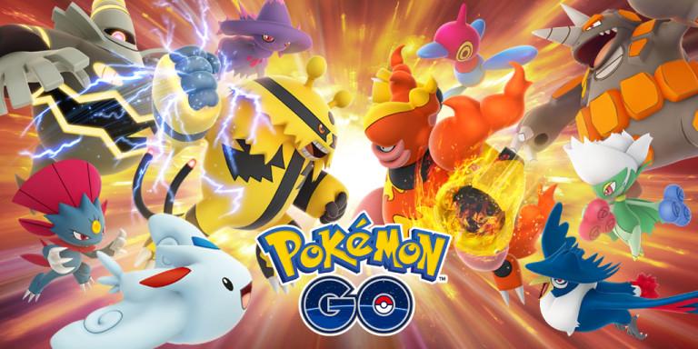 Pokémon GO, PvP : comment gagner tous ses combats contre les autres dresseurs