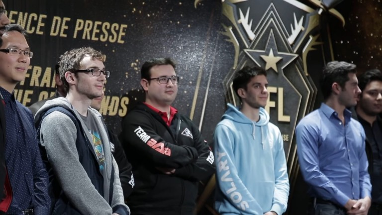 LFL : le nouveau tournoi national de League of Legends