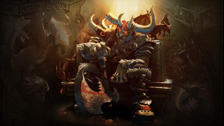 Dragons and Titans : Fin de partie pour le MOBA de Wyrmbyte