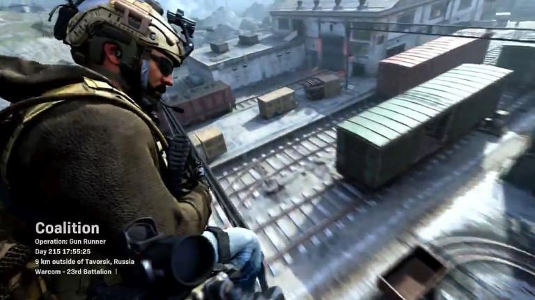 Call Of Duty : Modern Warfare : tout sur le système de défis du mode multijoueur