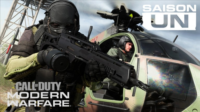 Call of Duty - Modern Warfare, défis saison 1 : débloquer les 12 nouvelles apparences opérateurs, notre guide