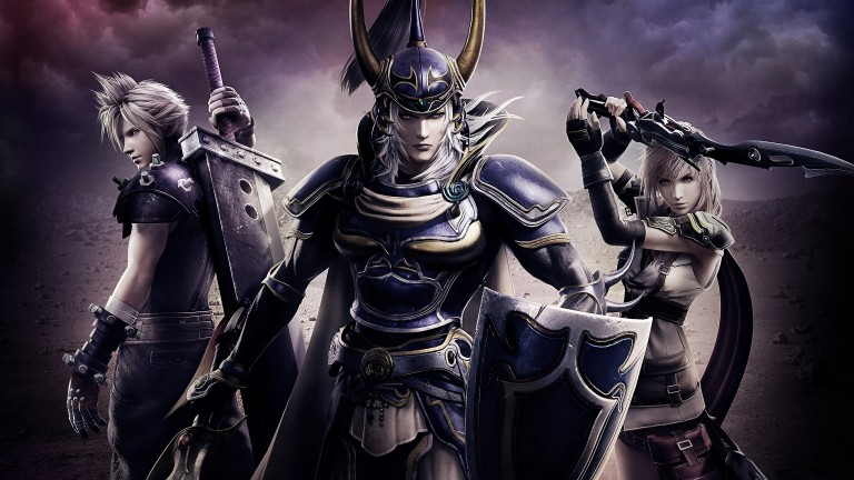 Final Fantasy, ou la liberté par (dans) la contrainte