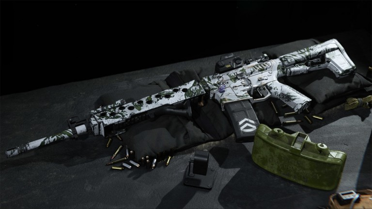 Call of Duty : Modern Warfare, défis saison 1 : débloquer les 4 nouveaux plans d'arme, notre guide