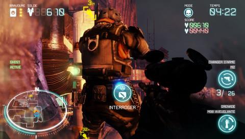 Wiki de Killzone : Mercenary
