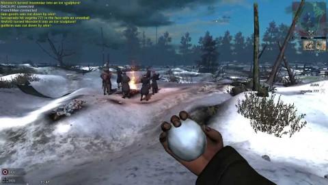 Verdun commémore la Trêve de Noël