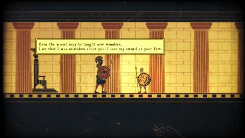 Refuge of Athena