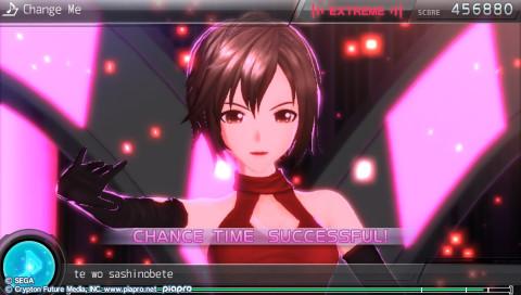 Hatsune Miku Project Diva F 2nd : Les DLC