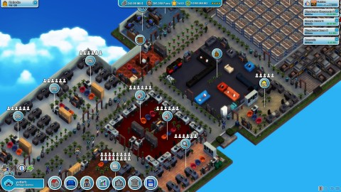Mad Games Tycoon : Un early-access simulation / gestion prometteur ?