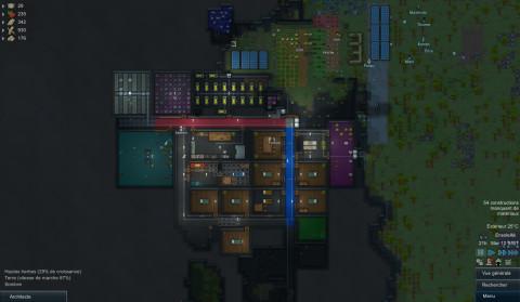 Base Rimworld