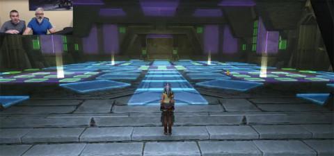SWTOR présente sa nouvelle forteresse et sa nouvelle race jouable