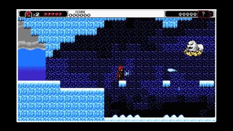 A Hole New World : un jeu NES bien rétro, mais sur PC (Kickstarter)