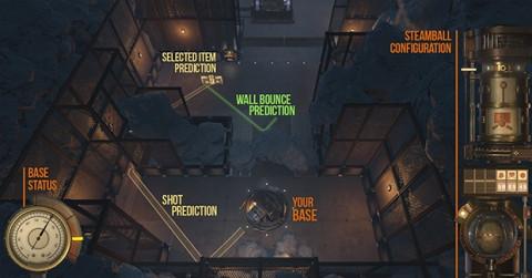Steamroll : Un puzzle un brin steampunk actuellement sur Kickstarter